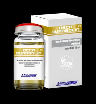ciclo con decadurabolin