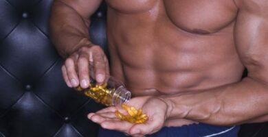 el abuso de los esteroides