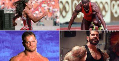 esteroides anabolicos en el deporte